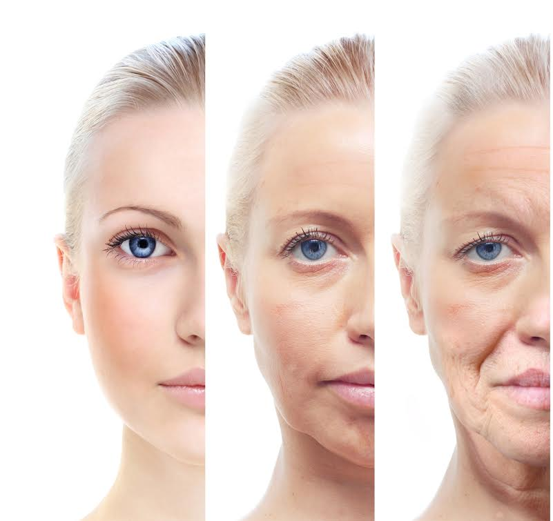 Prive Clinic Singapore Woman Ageing