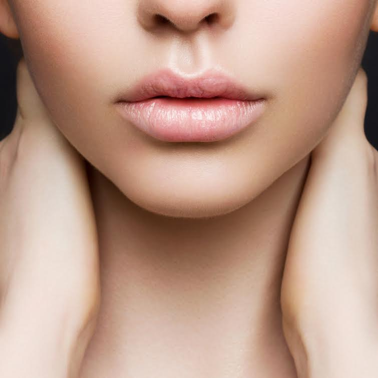Prive Clinic Singapore Woman Lip