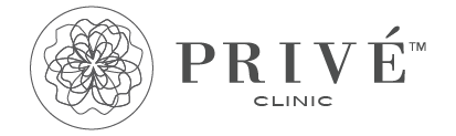 Prive Clinic Logo