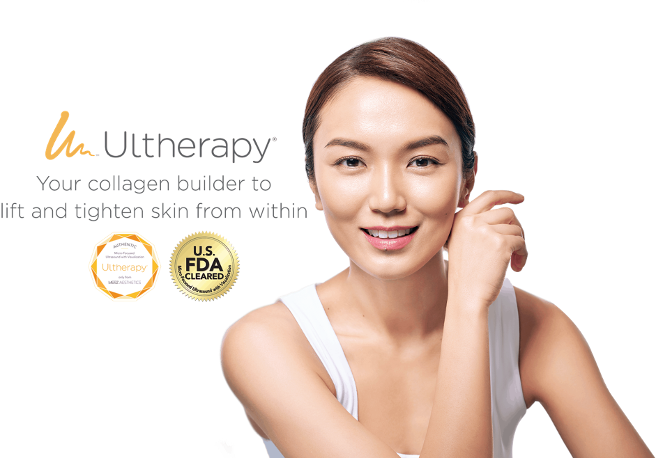 Prive Clinic What is Ultherapy